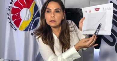 """""""EL MAYOR CAPITAL QUE TENEMOS SON LAS PLAYAS"""": MARA LEZAMA"""