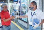 Zonas de Puebla sin contagios; ni sabían de virus