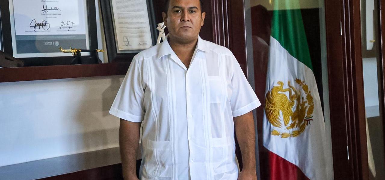 FIJA JUAN CARRILLO POSTURA ANTE LOS HECHOS OCURRIDOS EL FIN DE SEMANA EN ISLA MUJERES