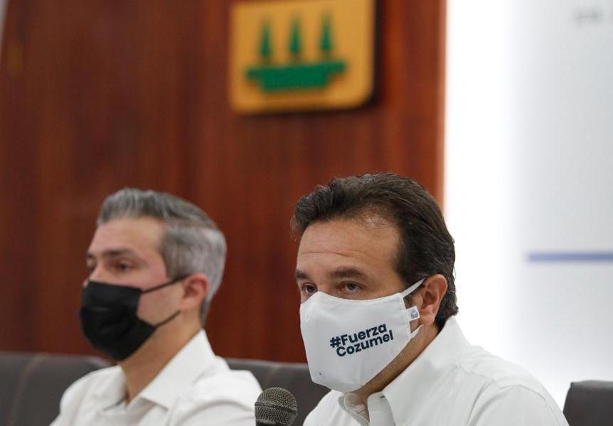 Con el respaldo del Cabildo, el Gobierno de Pedro Joaquín hace histórica justicia social a los habitantes de Las Fincas