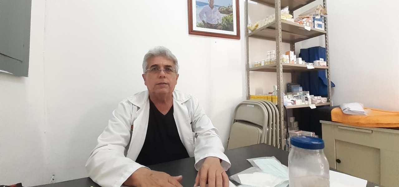 APOYA MUNICIPIO DE ISLA MUJERES CON INSULINA A PACIENTES DIABÉTICOS