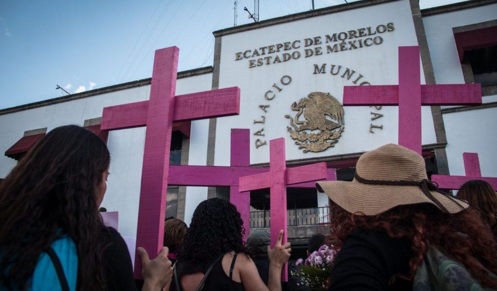 Como duele Ecatepec