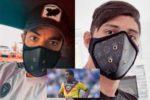 """Alan Pulido y Rodolfo Pizarro llaman lava coches al """"Negro"""" Santos"""