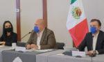 """""""Llegamos al límite""""; Alfaro pide reactivar economía sin irresponsabilidad"""