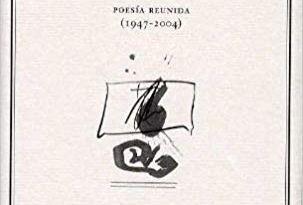 Antonio Gamoneda: La constelación del lenguaje
