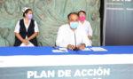 Reitera Astudillo respaldo a enfermeras y sector salud