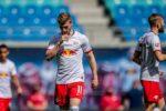 Leipzig empata ante el Freiburg y se aleja de la cima de la Bundesliga