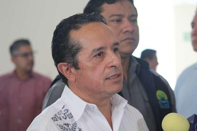 Turismo en Quintana Roo sigue a la alta a pesar de coronavirus Covid-19
