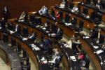 Arranca sesión inédita de la Comisión Permanente