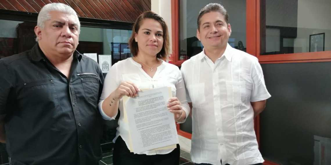 Acuerda JUGOCOPO medidas sanitarias preventivas en el Congreso de Quintana Roo