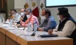 Coahuila prevé reabrir comercios esta semana