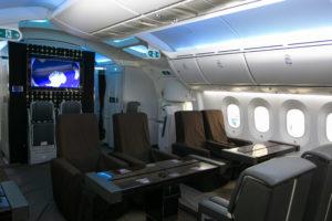 Esto es lo que cuesta mantener el avión presidencial