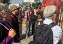Con manifestación, exigen apertura de expedientes de Guerra Sucia