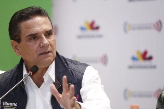Michoacán aumentará 150% sus brigadas contra incendios forestales