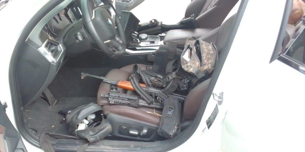 Desata comando armado balacera en hospital del IMSS en Culiacán