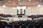 Congreso de Veracruz aprueba reducir 50% de recursos a partidos
