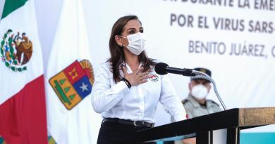 RESALTA GOBIERNO DE BENITO JUÁREZ LABOR DE POLICÍAS FALLECIDOS DURANTE LA CONTINGENCIA SANITARIA