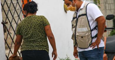 INVITA AYUNTAMIENTO DE ISLA MUJERES CASA POR CASA A ESTERILIZAR MASCOTAS DE COMPAÑÍA GRATUITAMENTE