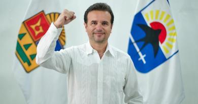 Presenta Pedro Joaquín Plan Estratégico de Reactivación Económica y Turística en Cozumel