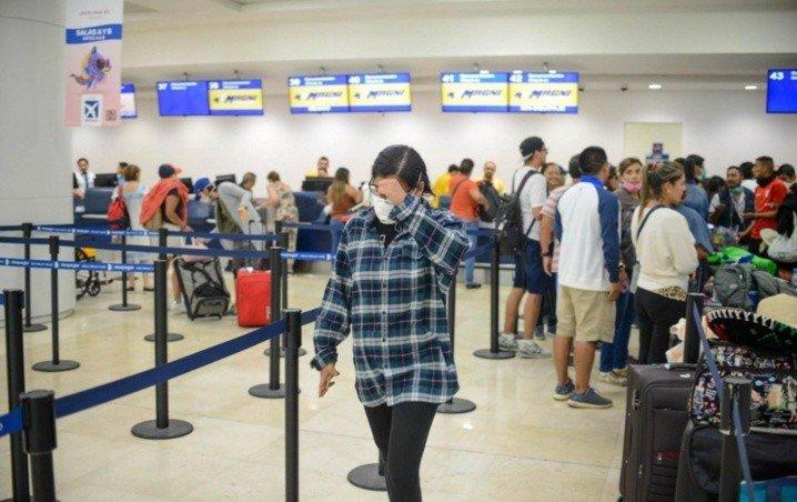 ¡Buenas noticias! Aeropuerto de Cancún incrementa sus operaciones