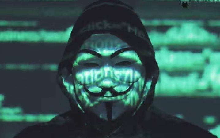 ¿Anonymous reveló la identidad de Sustos de Cancún?
