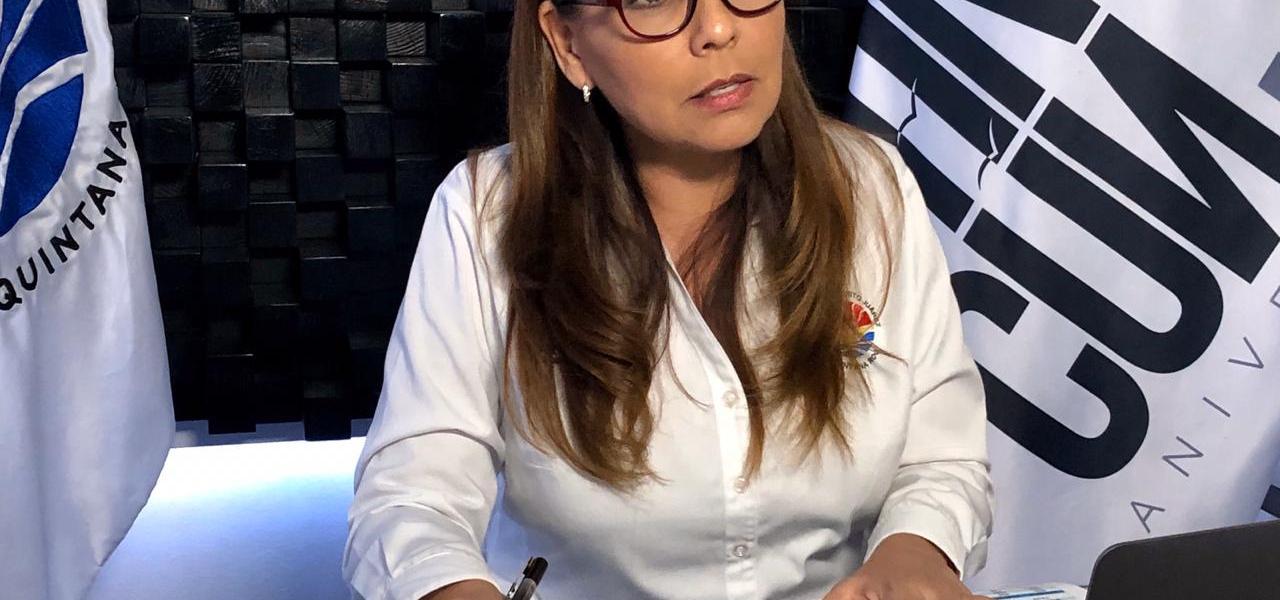 ANTE EL INICIO DE ACTIVIDADES ESENCIALES, MARA LEZAMA PIDE NO BAJAR LA GUARDIA