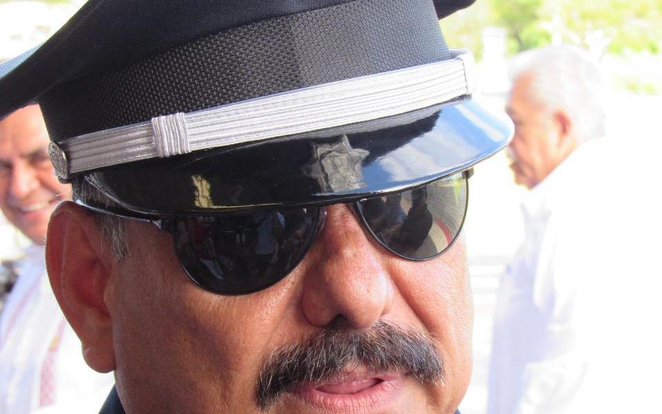 Seguridad Pública abierta a cualquier investigación, si hay responsabilidad que se proceda: Guido Rosas