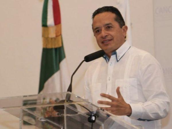 Centros de Convenciones se habilitarían para enfermos por coronavirus en Quintana Roo