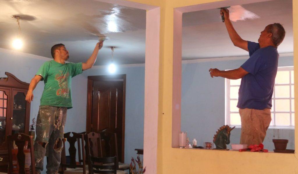 Anuncia Sedatu 50 mil subsidios para construir, ampliar o remodelar casa