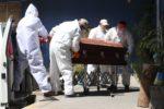 Han muerto 959 mexicanos por COVID-19 en Estados Unidos