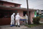 México suma 4 mil 477 muertos por coronavirus y 42 mil 595 contagios