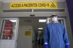 Rebasa México los 50 mil casos de COVID-19