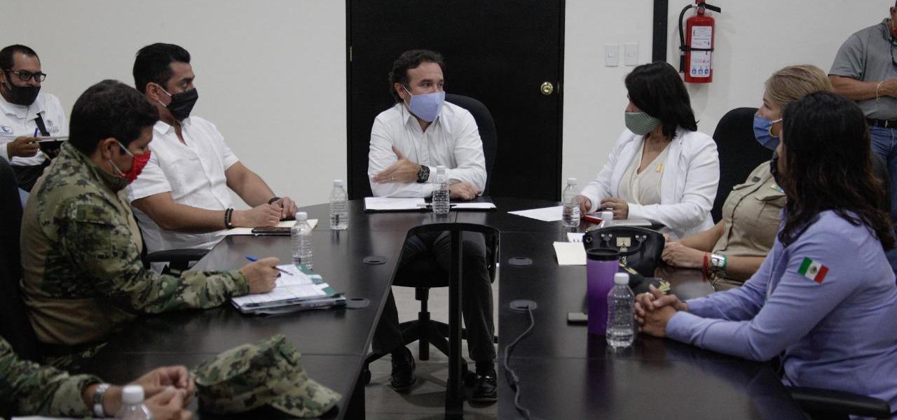 Rinden frutos gestiones de Pedro Joaquín ante autoridades federales; pescadores de Cozumel pueden realizar su actividad para autoconsumo