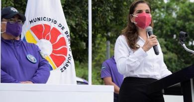 TRABAJO INTERINSTITUCIONAL CONTRA VIOLENCIA DE GÉNERO EN CANCÚN