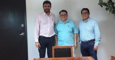 Tiene Conagua Quintana Roo nuevo director