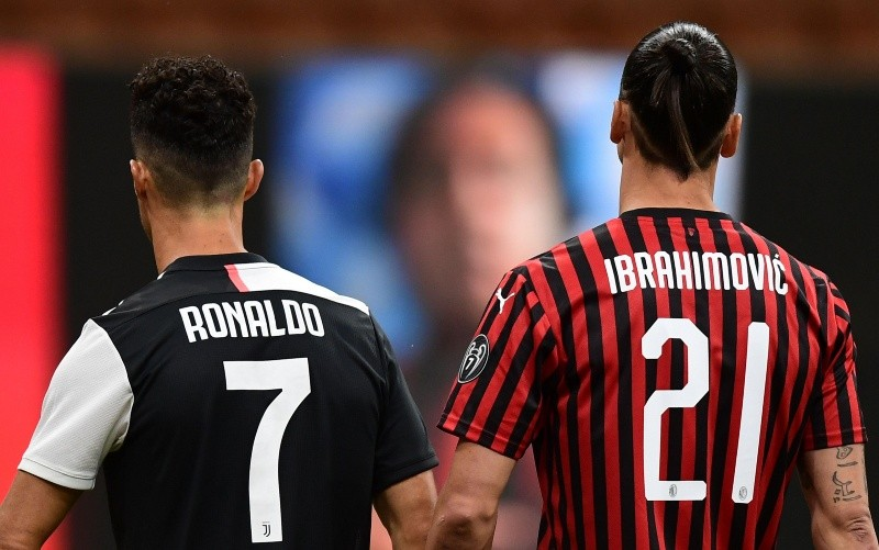 Milan logra heroica remontada ante la Juventus