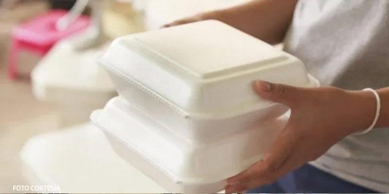 Dan prórroga hasta marzo para deja la comercialización de plásticos