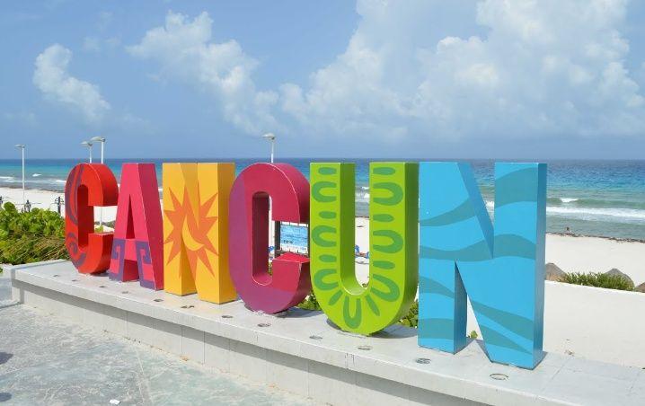 Cancún: Playas Limpias de Sargazo hoy 28 de enero de 2020
