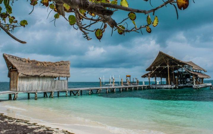 Cancún: Playas Limpias de Sargazo hoy 26 de marzo de 2020