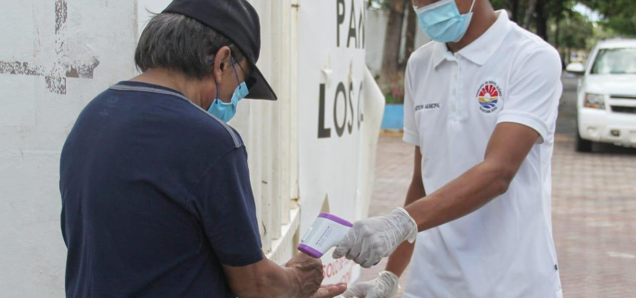 Determinan cierre de panteones el día de muertos en Cancún y 'Playa'