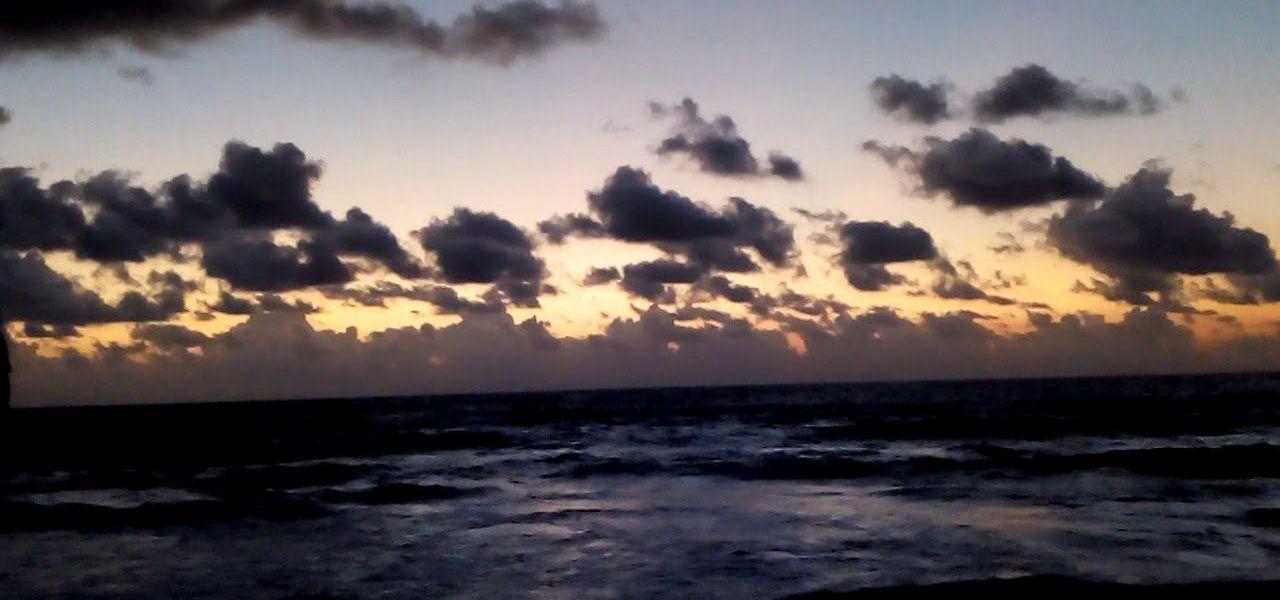 Cancún: Playas Limpias de Sargazo hoy 9 de marzo de 2020