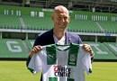 """""""Lo hago por amor al Groningen"""", dice Robben sobre su regreso al fútbol"""