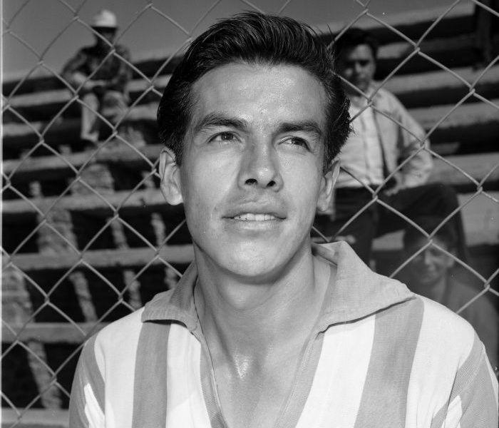 """Fallece Arturo """"Curita"""" Chaires, exjugador de Chivas"""