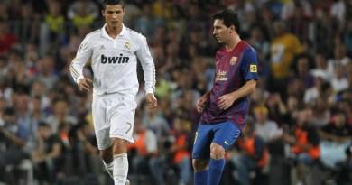 Juventus, con el objetivo de juntar a Lionel Messi y Cristiano Ronaldo
