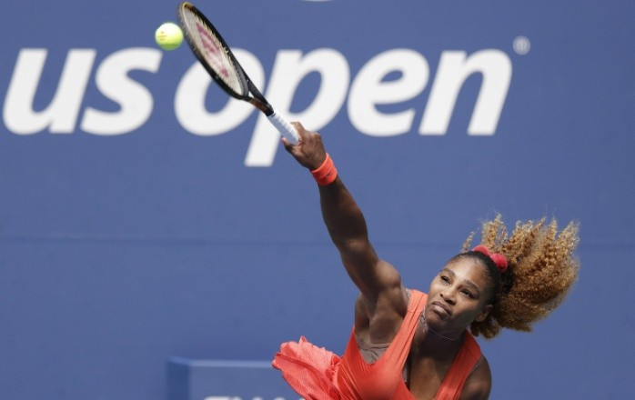 Serena Williams avanza a las semifinales del US Open