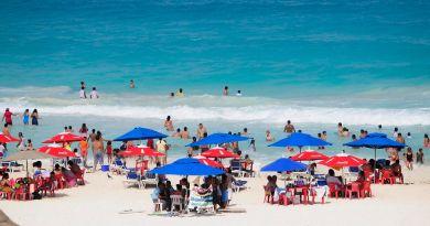 Clima Cancún, Playa del Carmen, Chetumal y Quintana Roo hoy 15 de Enero 2020
