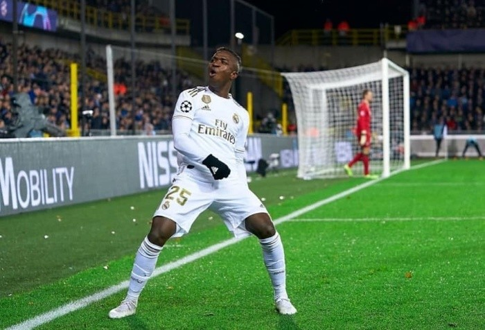 Ansu Fati lidera la revolución de los jóvenes jugadores de LaLiga
