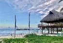 Caribe mexicano recibió un millón de turistas en las fiestas de fin de año
