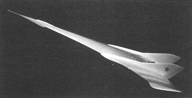 Модель А-57 (1955 г.)