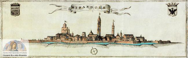 Мирандола